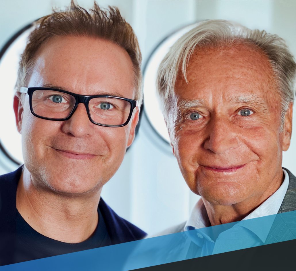 Manuel & Helmut Horeth