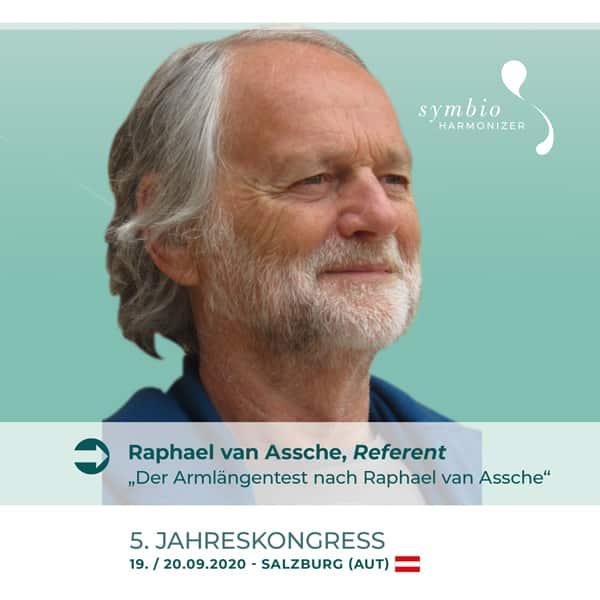 Raphael van Assche