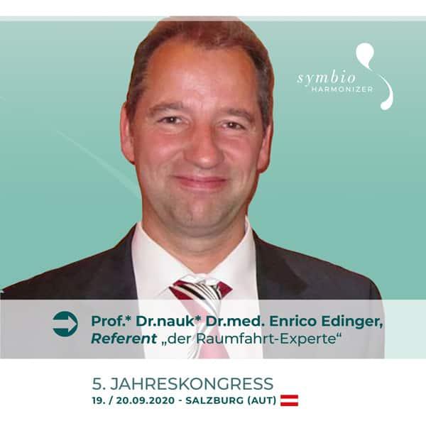 Prof. Dr. Enrico Edinger