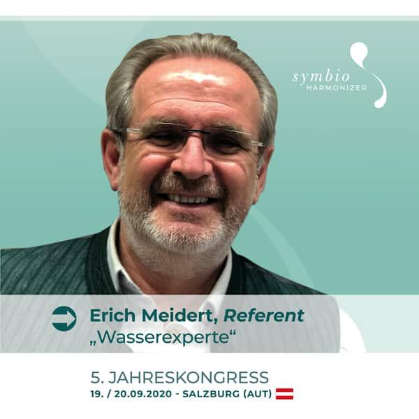 Erich Meidert